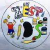 logo Zest Kid do bé Khả Minh thiết kế