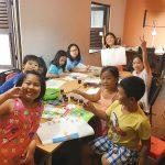 trung tâm dạy vẽ thiếu nhi ở tphcm