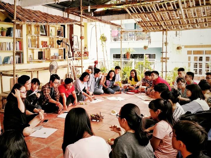 Trung tâm dạy vẽ mỹ thuật zest art hướng nghiệp cho thí sinh luyện thi môn năng khiếu
